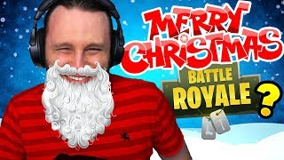 Download MERRRY CHRISTMAS!! Snowball Battle Royale?! (Google's BR) Video