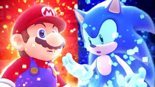 Download Mario and Sonic at the Tokyo 2020 Olympic Games - Full Story Mode Walkthrough Video