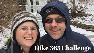 Download Creve Coeur Lake - Hike 365 Challenge - Park Travel Review Video