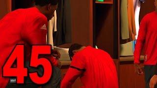 Download NBA 2K17 My Player Career - Part 45 - Bad Hangover Video