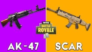 Download Heavy AR vs Scar Video