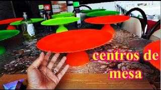 Download Faça voce mesma a festa do seu filho - Centro de mesa Video