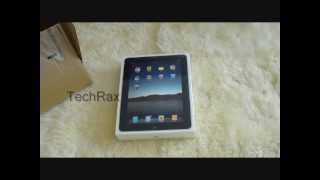 Download Official Lockerz iPad Unboxing! Video