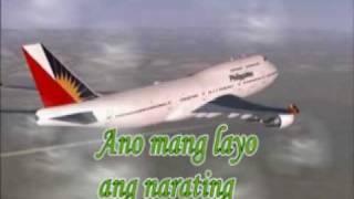 Download Rosavi Q Santos Babalik ka rin Video