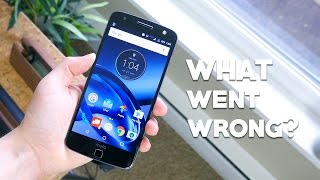 Download Motorola Moto Z Revisited: What Went Wrong? Video