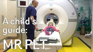 Download A child's guide to hospital: MR PET Video