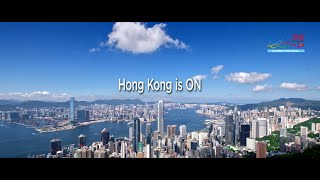 Download Hong Kong is ON (2020) Video