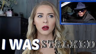 Download I Was Stalked and Followed STORY TIME - Lovey James Video