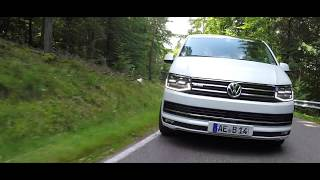 VW Transporter T6 Bagged Tuning Project by Nico Free Download Video