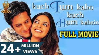 Download Kuch Tum Kaho Kuch Hum Kahein Full Movie | Fardeen Khan | Richa Pallod | Ravi Shanar | D Ramanaidu Video