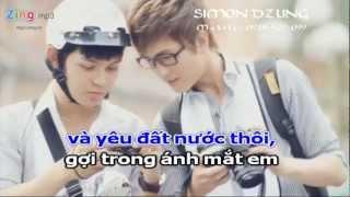 Download [Karaoke Beat] Xinh Tươi Việt Nam - V.Music ft Simon.Dzung Video