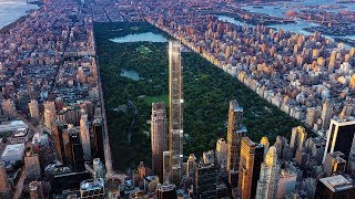 Download The Rise and Rise of New York's Billionaire's Row | The B1M Video