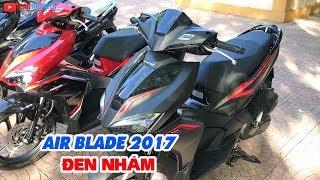 Download Giá xe Honda Air Blade 2017 Đen Nhám ▶ Tại sao cao? Video