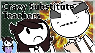 Download Crazy Substitute Teachers Video