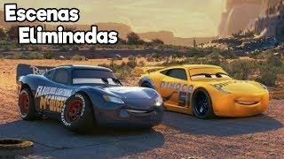 Download Las Increíbles Escenas Eliminadas y Finales Alternativos de Cars 3 Video