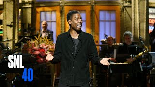 Download Chris Rock Monologue - Saturday Night Live Video