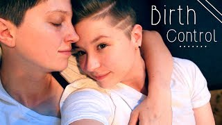 Download Lesbians on Birth Control? Video