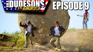Download Indiana Jones in Real Life! - Dudesons In America Episode 9 Video