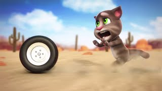 Download 🚗 Hit the Road… Again! 🚗 Talking Tom Shorts Episode 45 Video
