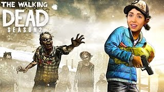 Download THE WALKING DEAD: SEASON TWO w/ MY BOYFRIEND!! (Episode 5, ENDING) Video