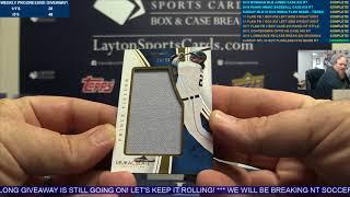 Download 2016 Panini Immaculate Baseball 1 Box Break For Andrew K. Video
