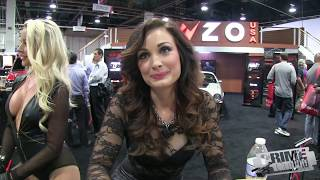 Download Highlights from SEMA Auto Show Video