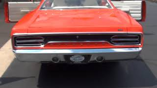Download 1970 Plymouth GTX $65,900.00 Video