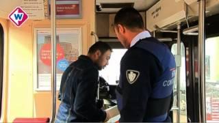 Download HTM kent flink minder agressie in het openbaar vervoer Video