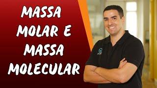 Download Massa Molar e Massa Molecular - Brasil Escola Video