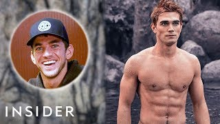 Download How This Celebrity Trainer Helped The Cast Of 'Riverdale' Get Ripped | Movies Insider Video