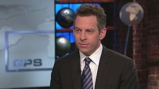 Download Sam Harris: It's 'Delusional' To Say U.S. Policy Created ISIS Video