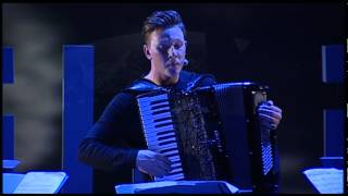 Download Accordion & string quartet performance | Martynas Levickis & SinChronic | TEDxVilnius Video