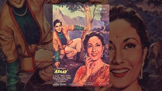 Download Azaad | Dilip Kumar, Meena Kumari, Pran | Superhit Classic Bollywood Movies Video