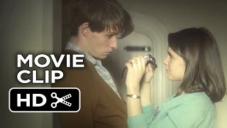 Download The Theory of Everything Movie CLIP - You Don't Know What's Coming (2014) - Felicity Jones Movie HD Video