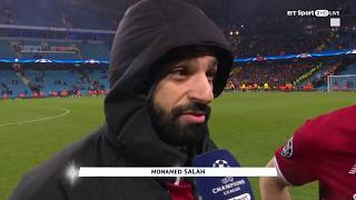 Download ″It's a good song!″ - Mo Salah on 'The Egyptian King' Liverpool chant Video