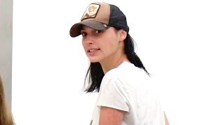 Download Wonder Woman Gal Gadot Shows Flawless Skin While Make Up Free Video