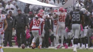 Download The schedule is set for the 2017 Chiefs Video