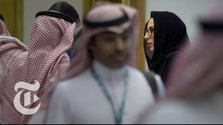 Download Ladies First: Saudi Arabia's Female Candidates | النساء أولا: المرشحات للانتخاب في السعودية Video
