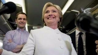 Download Clinton campaign, DNC helped fund anti-Trump dossier Video
