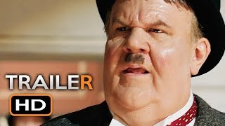Download STAN AND OLLIE Official Trailer (2018) John C. Reilly, Steve Coogan Biography Movie HD Video