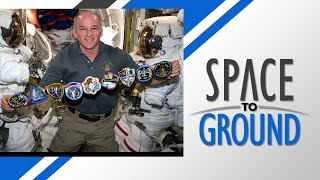 Download Space to Ground: 520 Days and Counting: 08/26/2016 Video