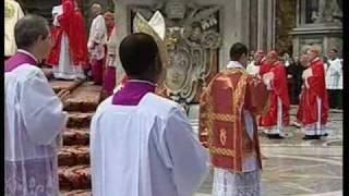 Download Antífona de Entrada: Spiritus Domini Video