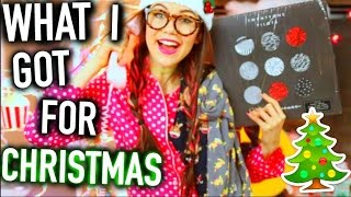 Download What I Got for Christmas 2015! Video