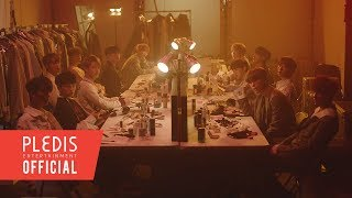Download [M/V] SEVENTEEN(세븐틴) - 고맙다(THANKS) Video
