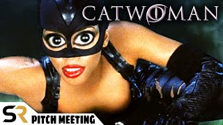 Download Catwoman (2004) Pitch Meeting Video