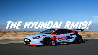 Download First Drive: The Hyundai RM19 mid-engine mini monster! Video