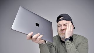 Download Here's why I'm officially quitting Apple Laptops. Video