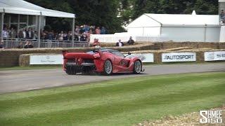 Download WHAT THE FXX K - The Craziest Ride of My Life! Video