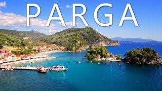 Download The picturesque town of Parga Greece ( beaches and top attractions ) Video