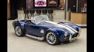Download 1965 Shelby Cobra For Sale Video